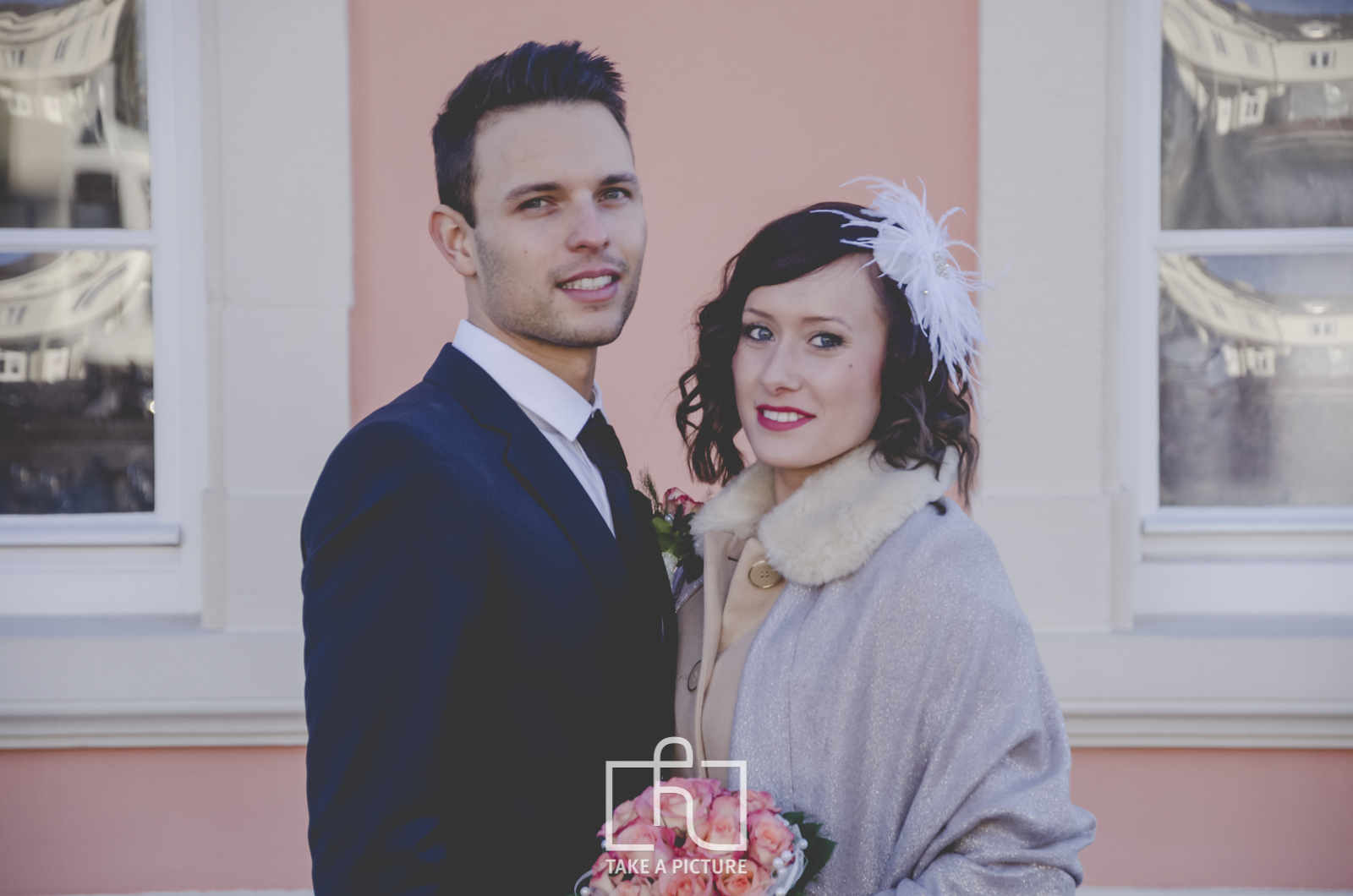 schwäbisch gmünd, lorch, aalen, take a picture, portrait, hochzeit, business, event, fotografie, photography, portraitfotografie, hochzeitfotografie, businessfotografie, eventfotografie, two people, 20-29 years, young adult, bride, ceremony, event, flower, wedding, tradition, people, adult, indoors, facial expression, togetherness, happiness, portrait, real people, horizontal, color image, males, females, photography, pink color, smiling, positive emotion, formalwear, bridegroom, women, clothing, men, domestic room, home interior, love - emotion, lifestyles, bonding, plant, wedding dress, suit, life events, couple - relationship, heterosexual couple, adults only, traditional clothing, single flower, affectionate, youth culture