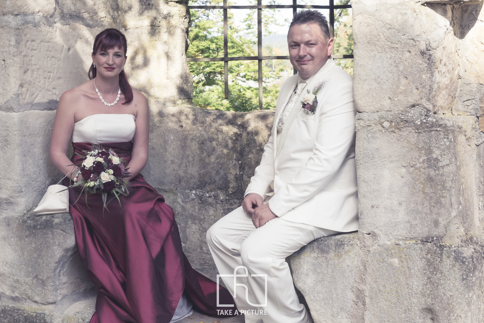schwäbisch gmünd, lorch, aalen, take a picture, portrait, hochzeit, business, event, fotografie, photography, portraitfotografie, hochzeitfotografie, businessfotografie, eventfotografie, two people, 40-49 years, mature adult, 30-39 years, mid adult, adult, wedding, bride, people, romance, outdoors, dress, veil, ceremony, portrait, fashion, horizontal, color image, men, males, women, females, bridegroom, love - emotion, clothing, engagement, desire, sensuality, wedding dress, suit, life events, couple - relationship, heterosexual couple, adults only, day